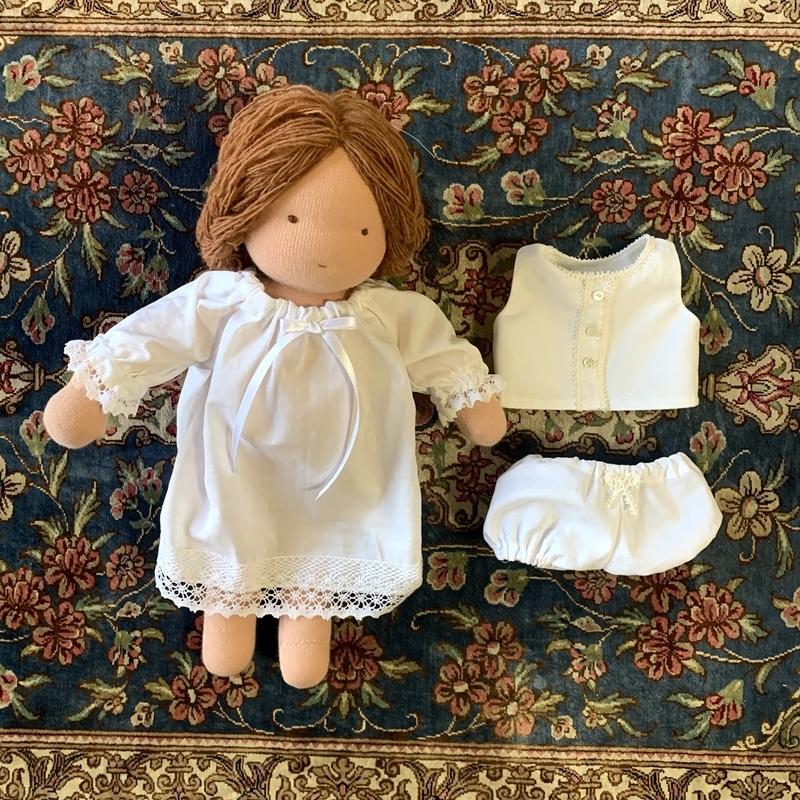 waldor doll