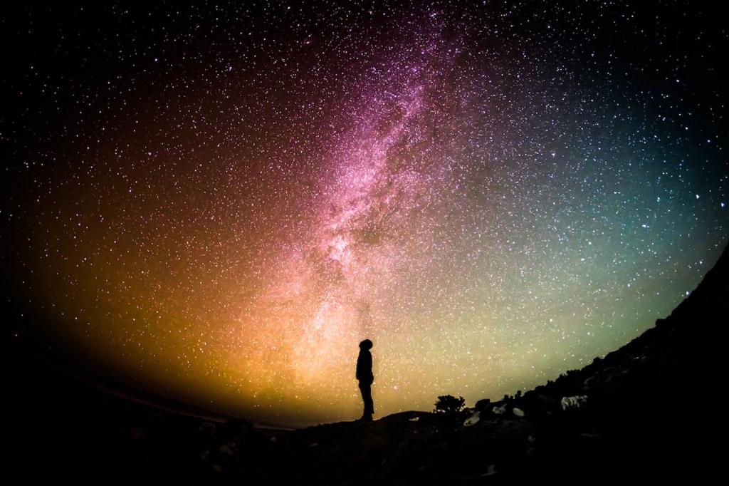 宇宙ってすごい
