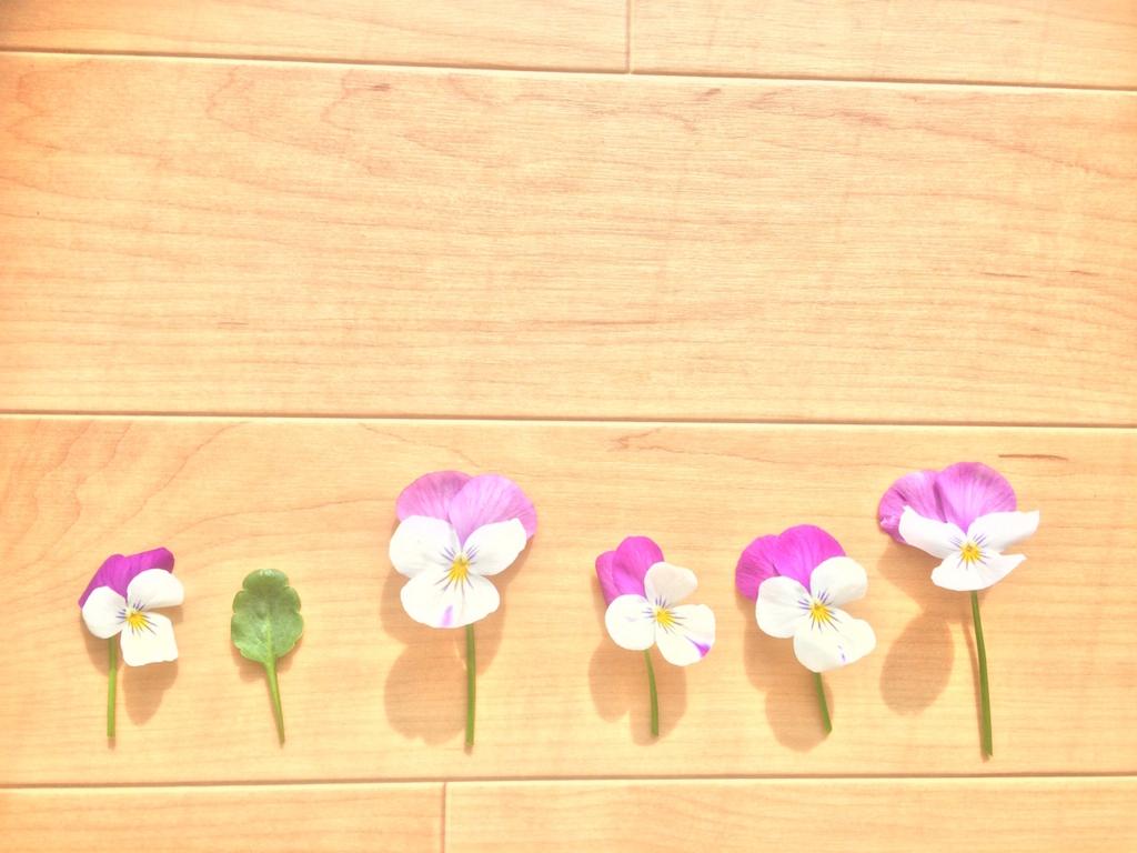 花育ても好き