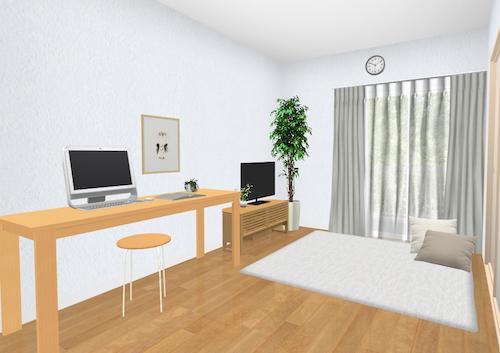 家具配置シュミレーター3D