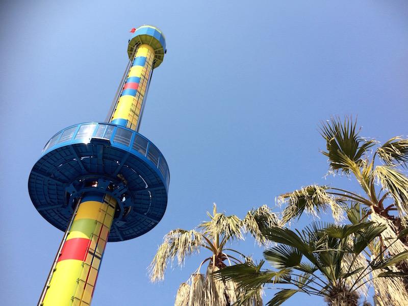 レゴランド・オブザベーションタワー