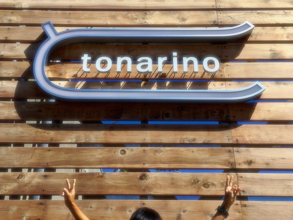 名城公園トナリノのランニングイベント