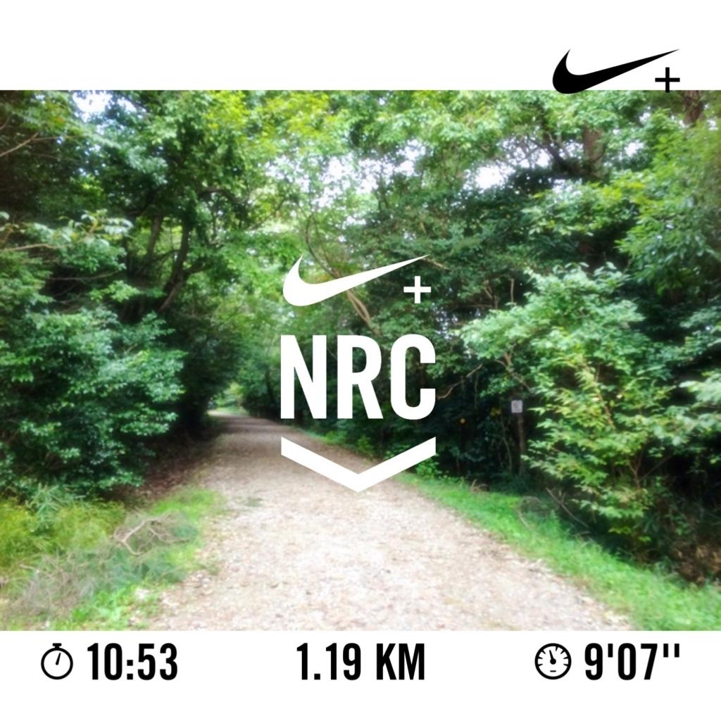 ジョギング&ウォーキング