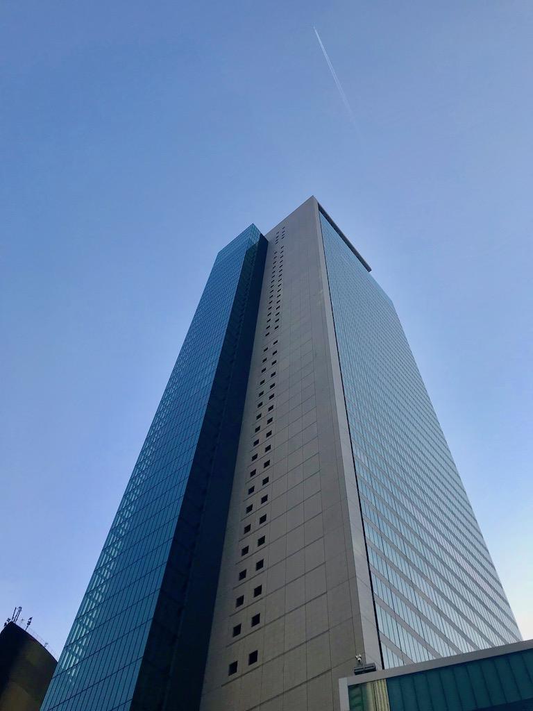 名古屋の階段垂直マラソン
