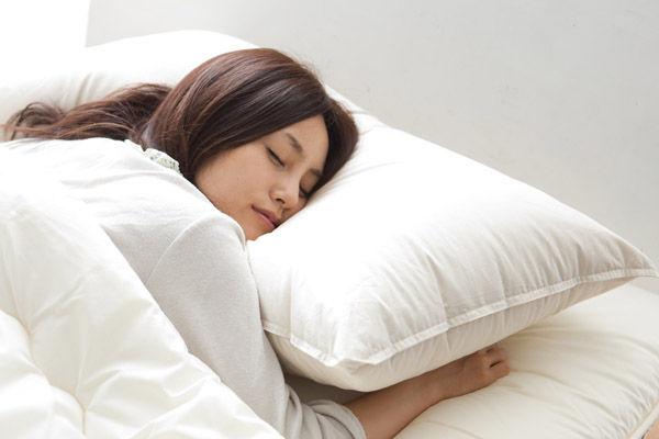 睡眠の効果