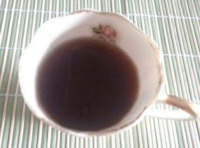 あろまめぐり茶