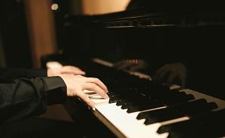 ピアニストフジ子さん