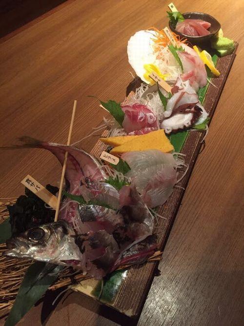 上野駅湯島駅周辺新年会2次会におすすめ個室で海鮮コース飲み放題付き予算5000円以下コスパの良い