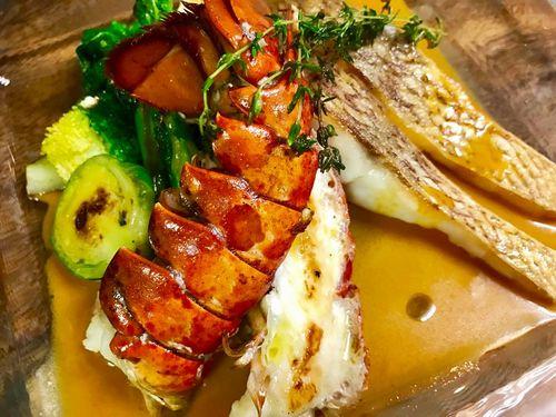 世田谷駒沢駅近く一人で気軽に行けるフランス料理フレンチ隠れた名店ランチディナーにおすすめの穴場ビストロ