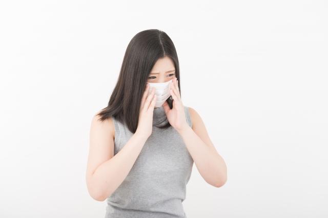インフルエンザ異常行動