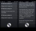 Siri-story