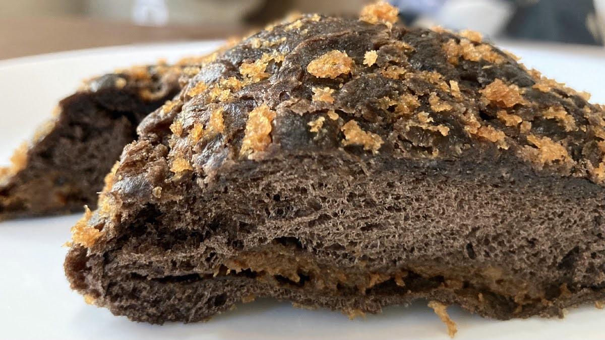 ゴディバ カレー パン