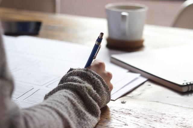 勉強や家事の合間におすすめおやつ、コーヒービーンズチョコ