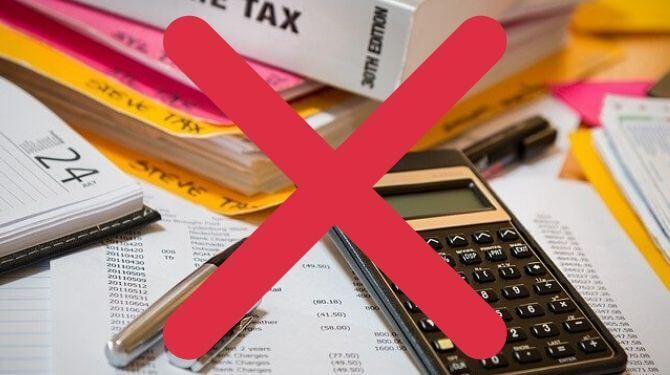 税金の滞納
