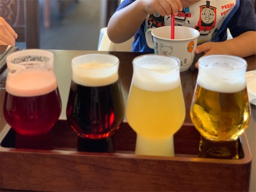 ベルギービール飲み比べセット