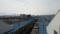 引き続き直江津駅。糸魚川方面を望…んでいる筈