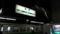 長岡駅。ホームの薄暗さが金沢駅っぽい