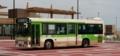 都バスに似ているらしい富山地鉄バス