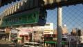 [関東]続いては千葉。初モノレール。(長く乗りたかったので都賀から)
