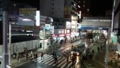 [関東]JR船橋駅~京成船橋駅(写真右奥)は200m無いぐらいです。