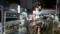 JR船橋駅~京成船橋駅(写真右奥)は200m無いぐらいです。