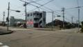 横浜市に金沢区があるように、金沢(の隣の町)にも横浜がある(?)