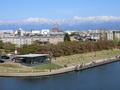[富山県]2019.4.20富岩運河環水公園