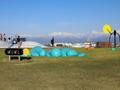 [富山県]2019.4.20富山県美術館・オノマトペの屋上