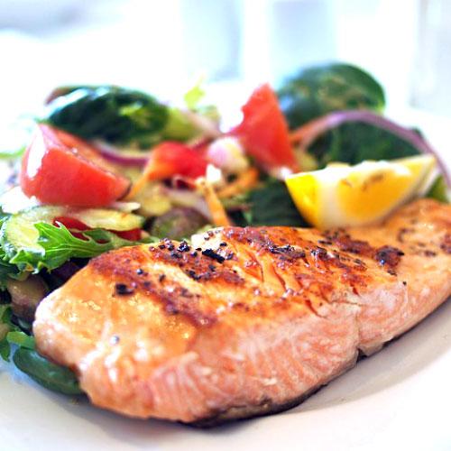 ダイエット食事療法