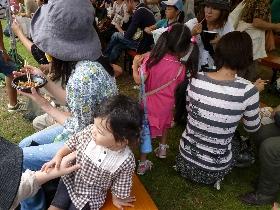 [2011B-1グランプリin豊]