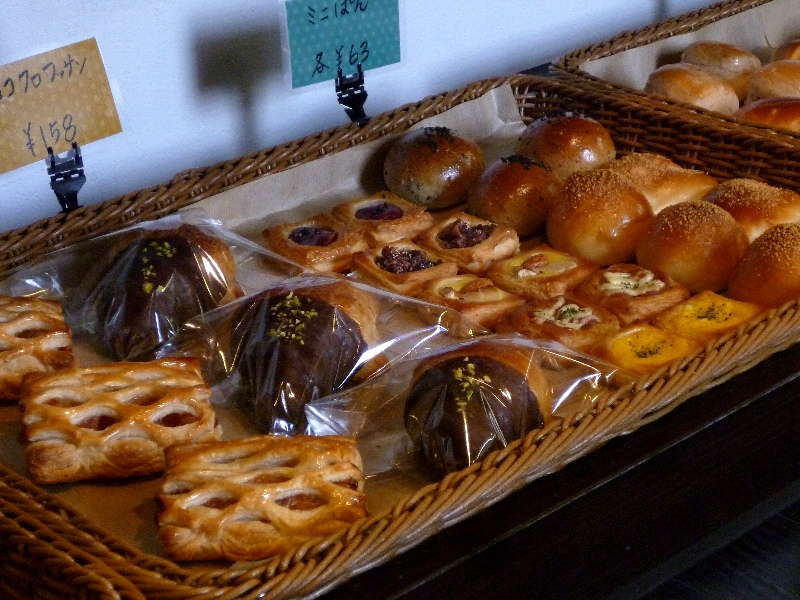 [Bakery&Cafe Yummy][モーニング]