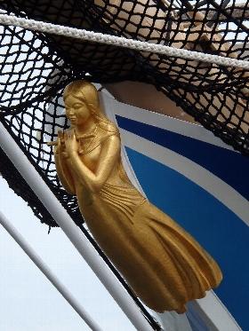 [海王丸][海の貴婦人]