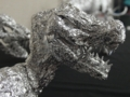 [箔屋スフィカの世界展][アルミホイル]