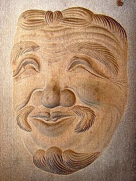 [木型][大和屋]
