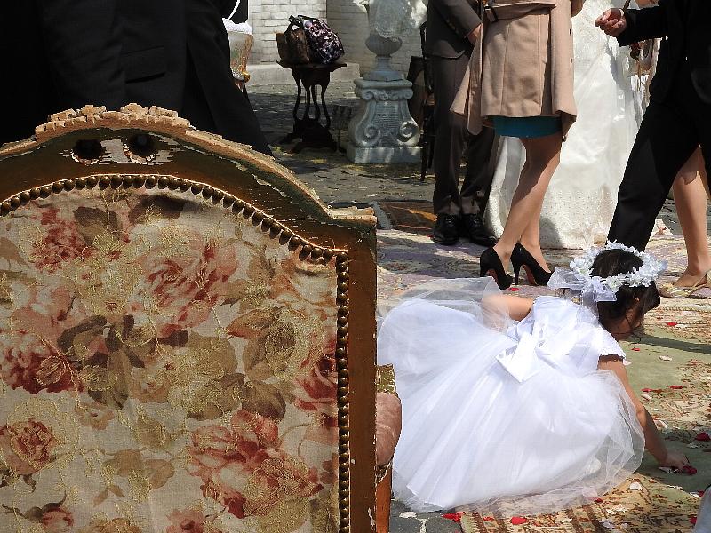 [Pinco Picon][Happy Wedding]