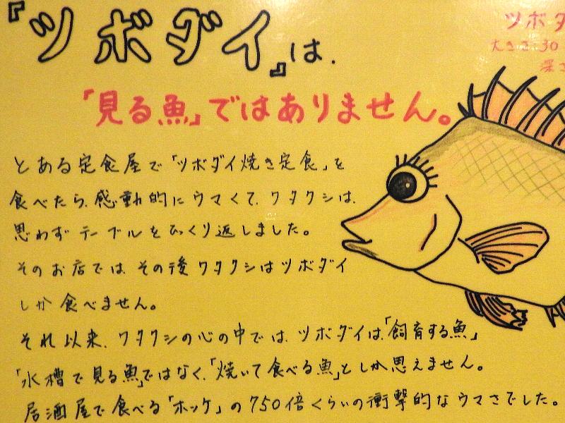 [竹島水族館]