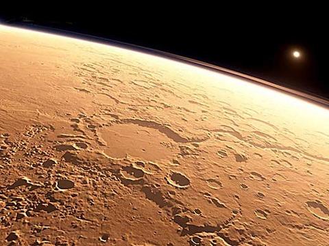 火星のテラフォーミング