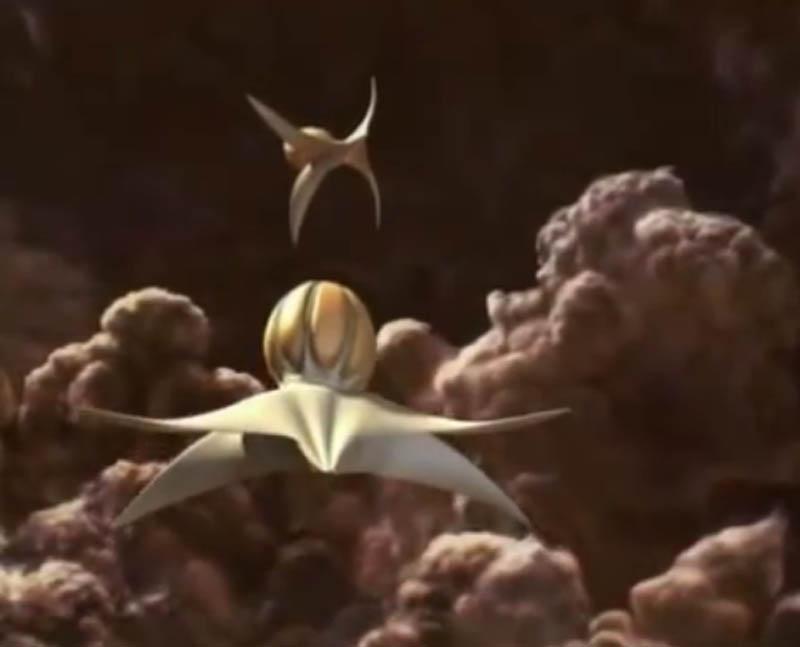 カールせーガンの木星生物