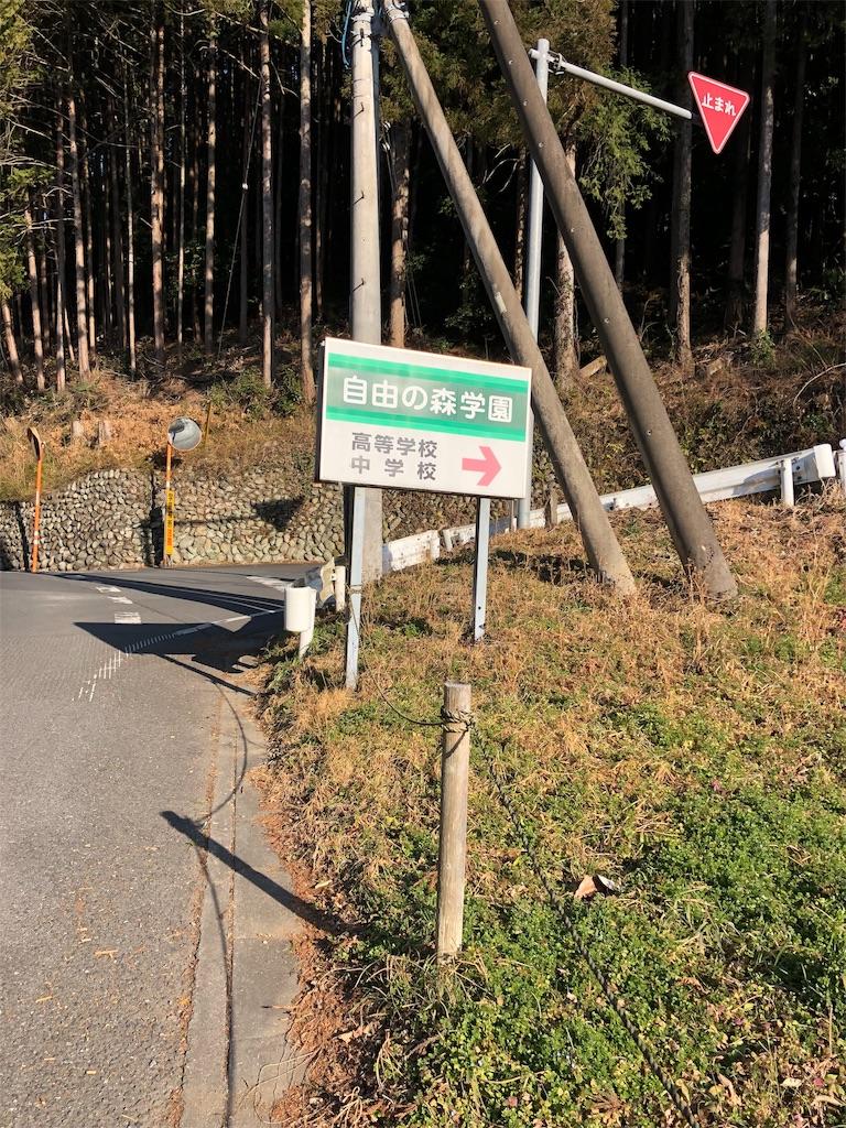 自由の森学園 やばい