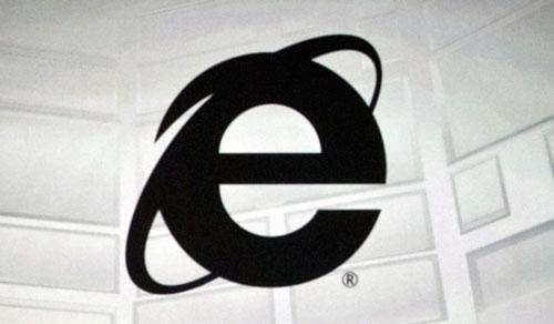 IE11 internet explore