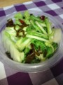 白菜漬け物
