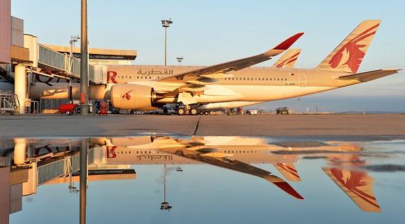 カタール航空の機材
