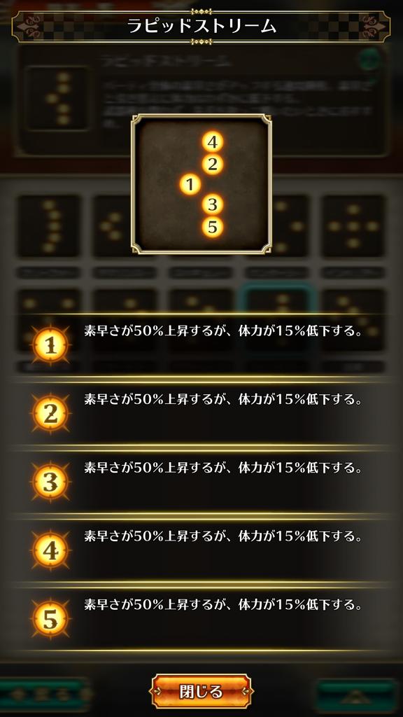 陣形 ロマサガ 3 ロマンシング サ・ガ3
