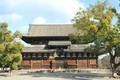 教王護国寺(東寺)金堂