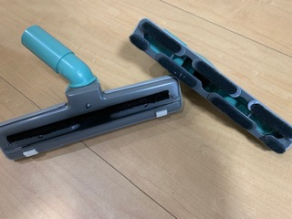 【レビュー・評価】パナソニック(Panasonic)肩掛けタイプセカンドクリーナーMC-K10P コスパ最高の掃除機