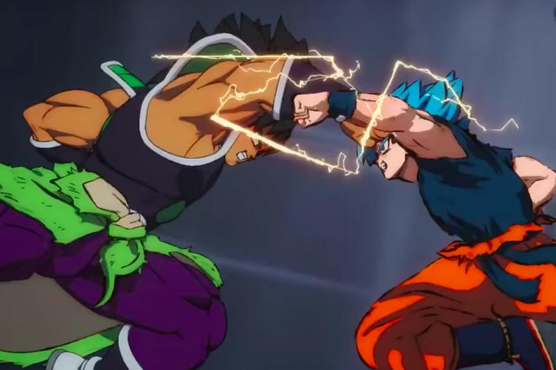 Dragon Ball Super: Broly (2019) WATCH CLICK HERE✼✮ >>https://tinyurl.com/ydducevg  ALL WATCH