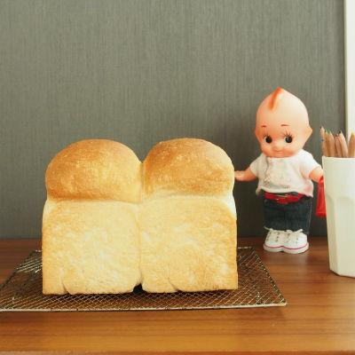 うちの食パン