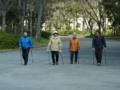 2012.03.21 講習会(大阪城公園)