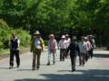 2012.05.23 講習会 大阪城公園にて