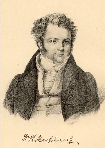 ハインリヒ・マルシュナー